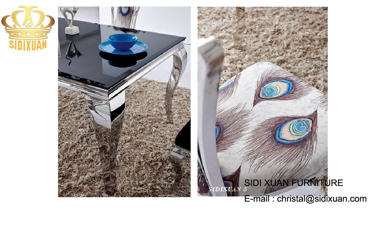 2016 Hot Sale Living Room Furniture Sj802+ Cy018+Cy016