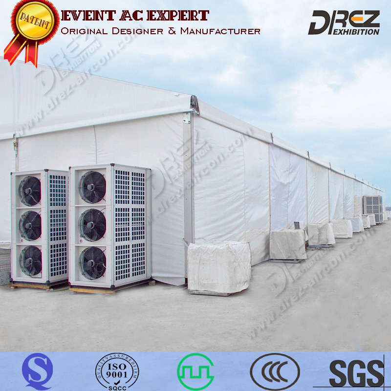 2016 Promoting- Portable Air Conditioner for Event Central Cooling- Anti Extremely 55 Degrees Temperature (Saudi Arabia, India and UAE)
