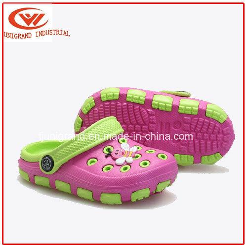 Kids EVA Clogs Beach Cartoon Wear Non-Slip Garden Sandals for Children