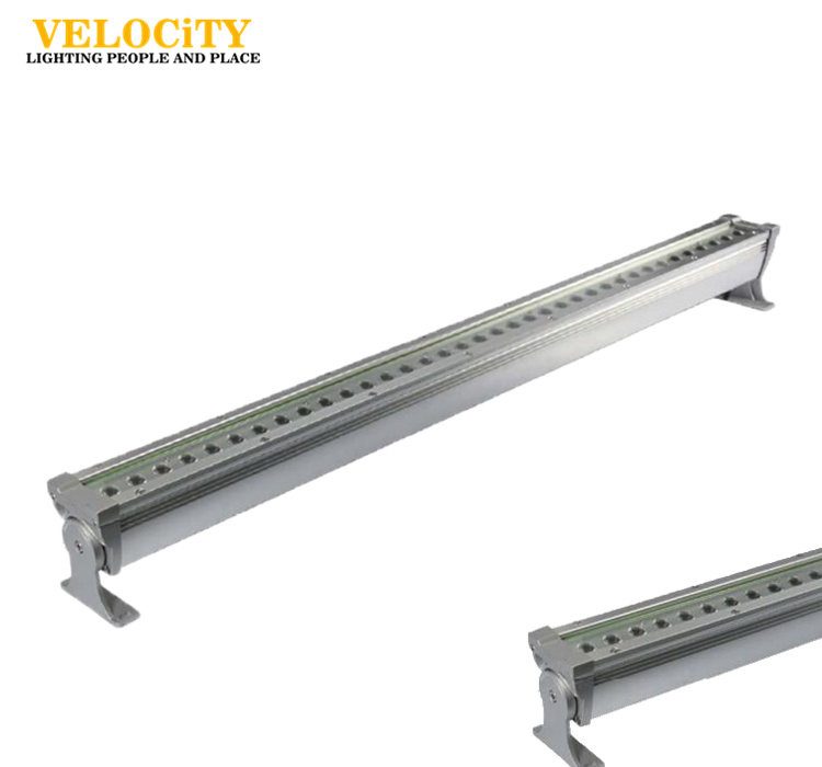 24V 18W CREE LED Light Bar for Outdoor Lighting, Full Color Light Bar