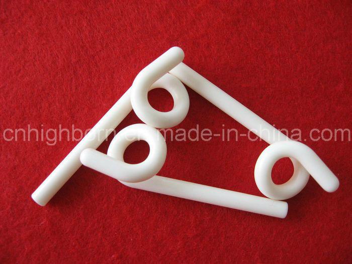Hot Sale Alumina Ceramic Pigtail Guide