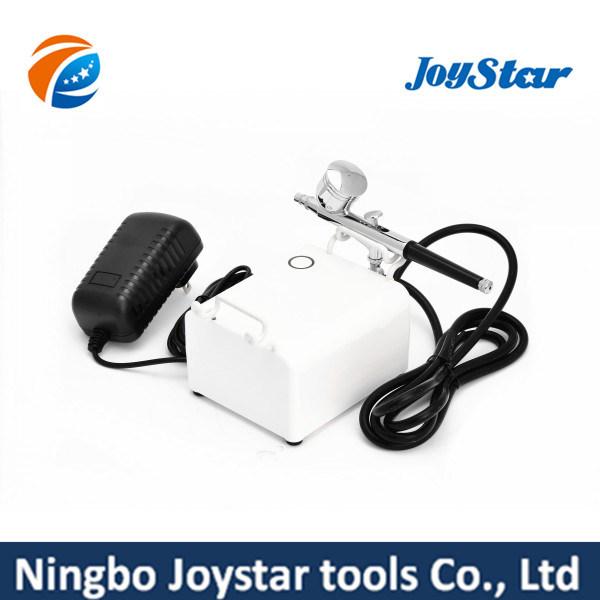 Airbrush Compressor Kit for Nail Art AC07K
