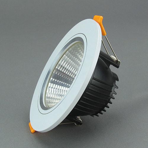 LED COB Down Light Downlight Ceiling Light 7W Ldw5107