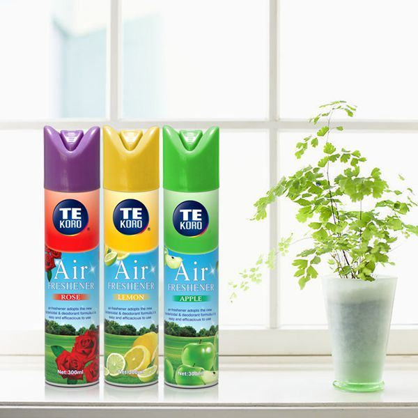 Air Freshener for Multi Purpose Use