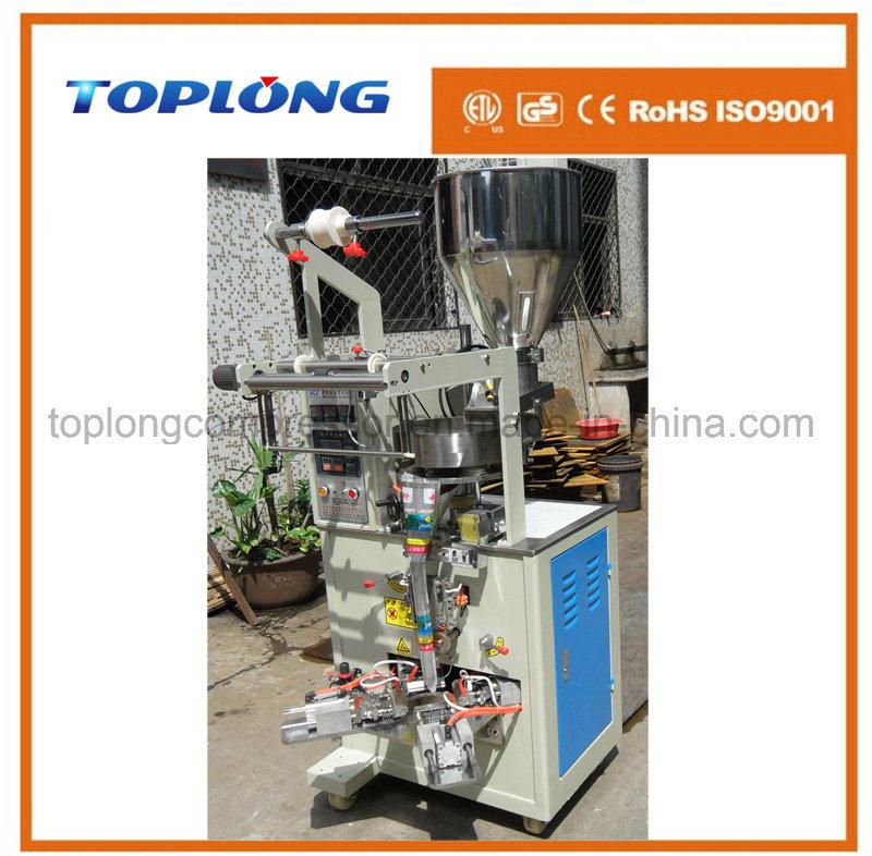 Ktl-50A4 Screw Horizontal Feeding Automatic Packing Machine