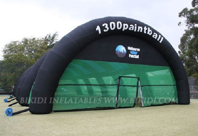 Inflatable Paintball Tent, Wholesale Cheap Inflatable Event Tent, Inflatable Dome Tent, Tent Inflatable (K5018)