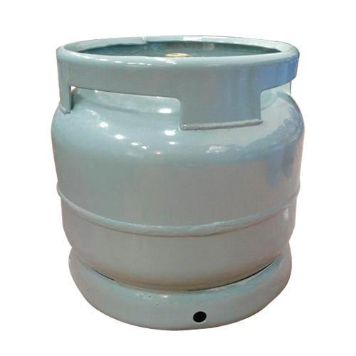 Factory Directly Supply LPG Gas Cylinder&Steel Gas Tank as-LPG-6kga