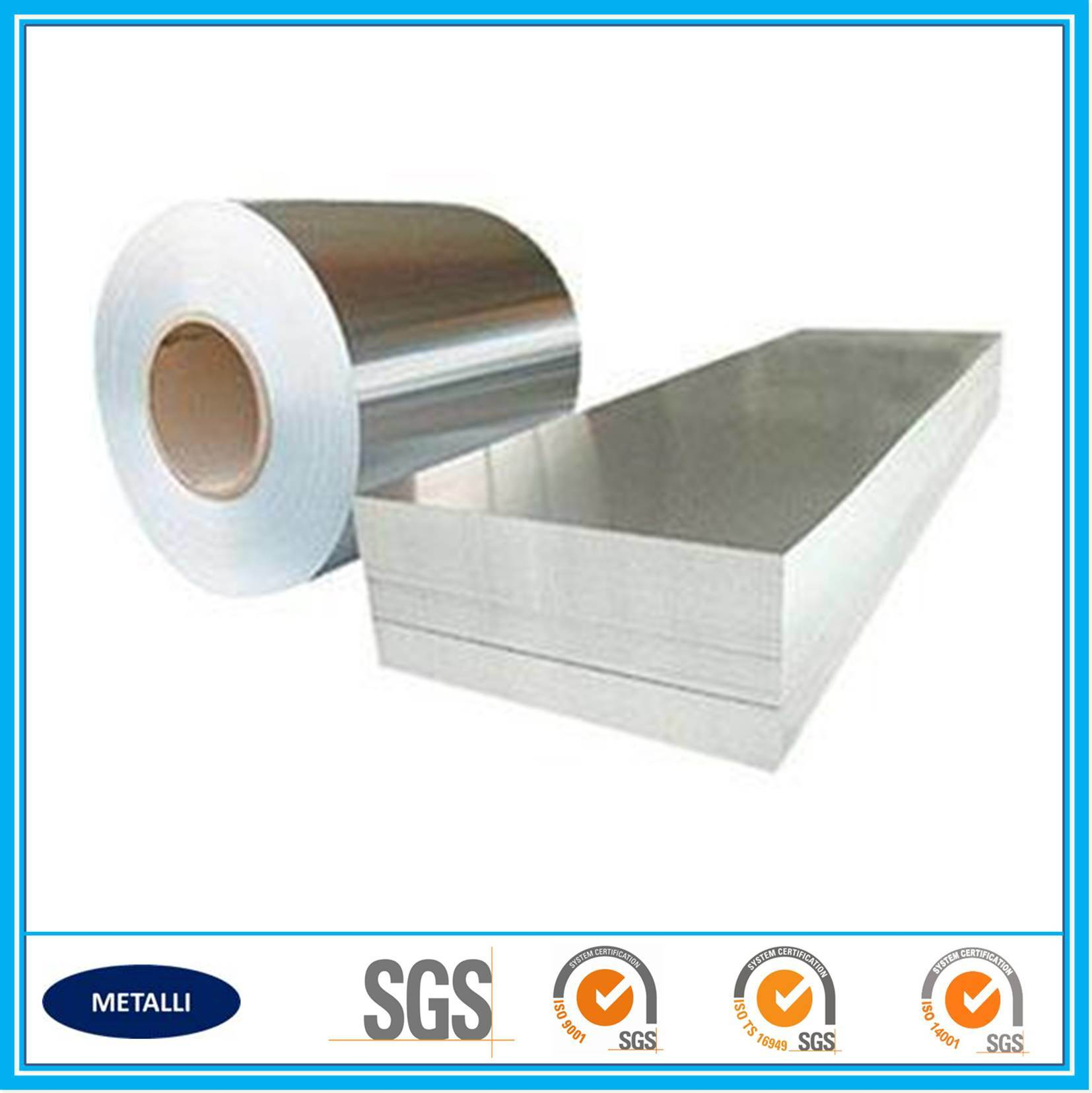 Best Selling 3003 Aluminum Plate