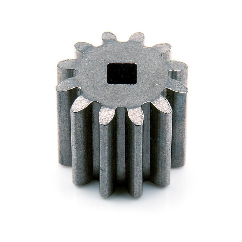 Hardened Steel Small Pinion Gear Wheel