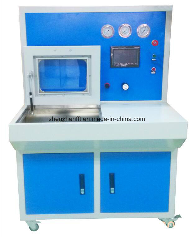 Comprehensive Test Machine for valve