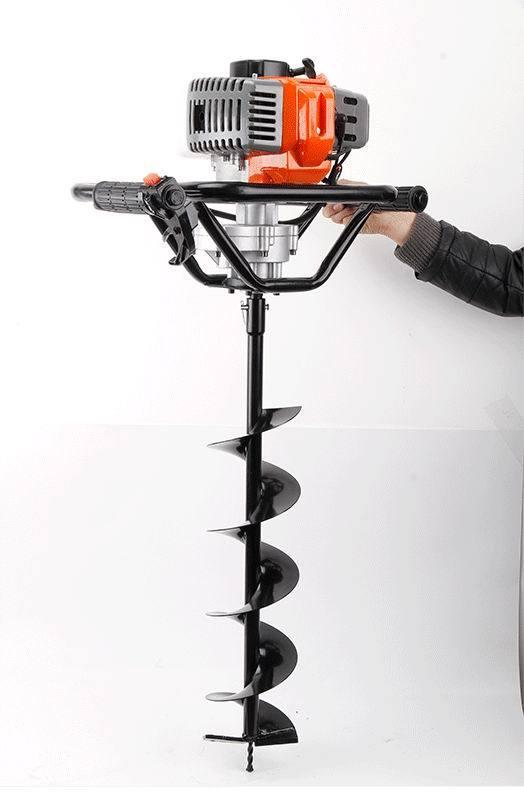 Dz560 Post Fence Ground Drill