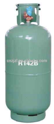 Resour High Purity Refrigerant Gas with All Types