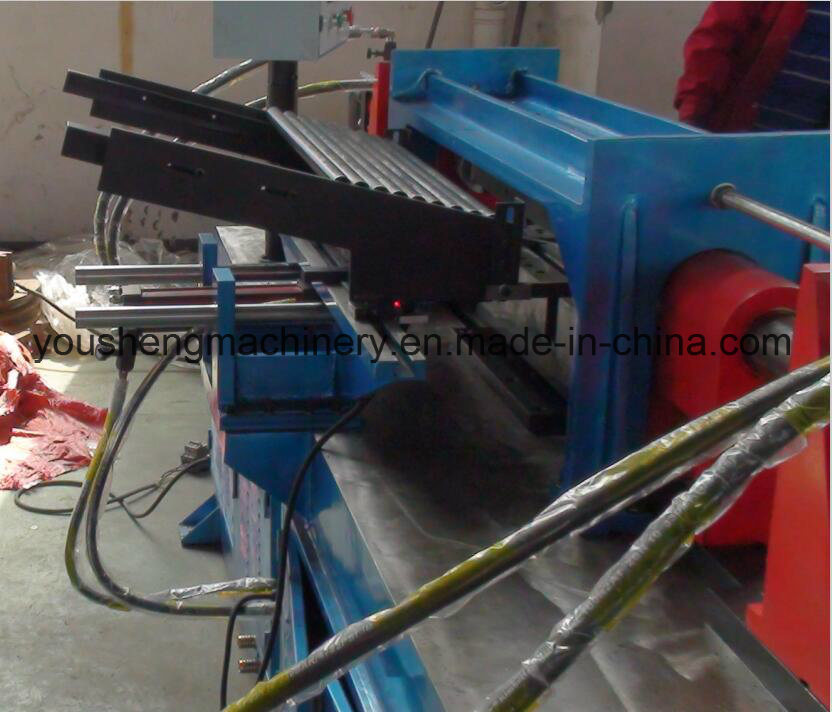 CNC Auto Feeding Tube End Forming Machine Sg-60CNC
