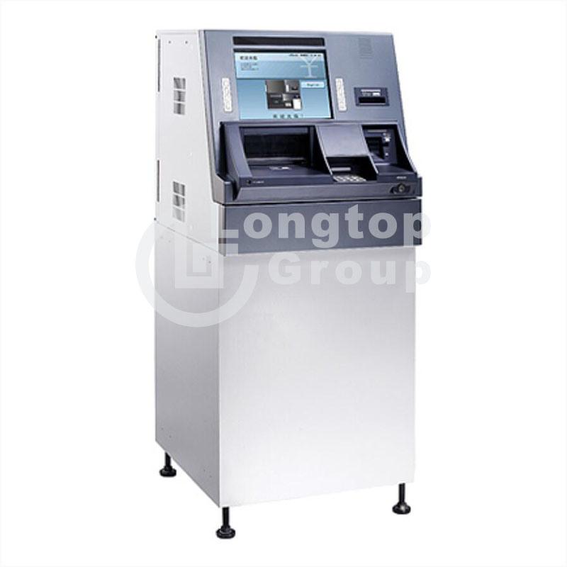 Whole ATM Machine Hitachi 2845 Cash Recycle Machine Crs Ht-2845-W