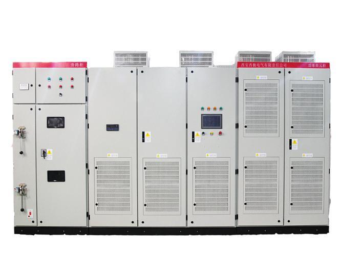 3kv 6kv 10kv 11kv 4kv Mv Inverter AC Drive VFD