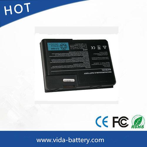 Computer Battery Li-Polymer Battery Li-ion Battery for Acer AC32L-Bk