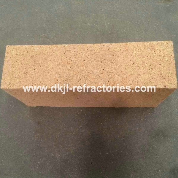 High Strength Sk32 Sk34 Refractory Brick for Rotary Kiln