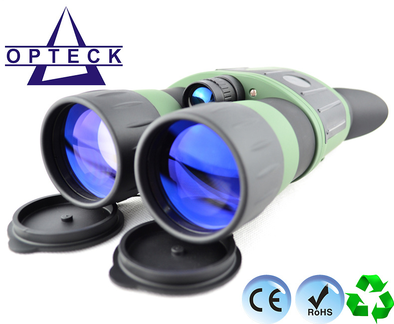 Night Vision Binocular (Nvt-B01-5X50)
