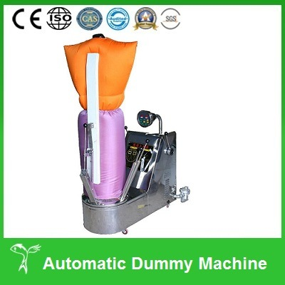Body Shape Press Laundry Dummy Machine