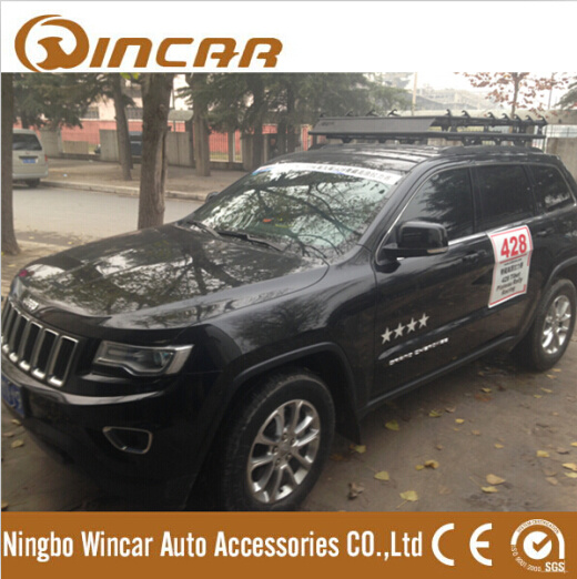 for Jeep Grand Cherokee Roof Luggage Rack