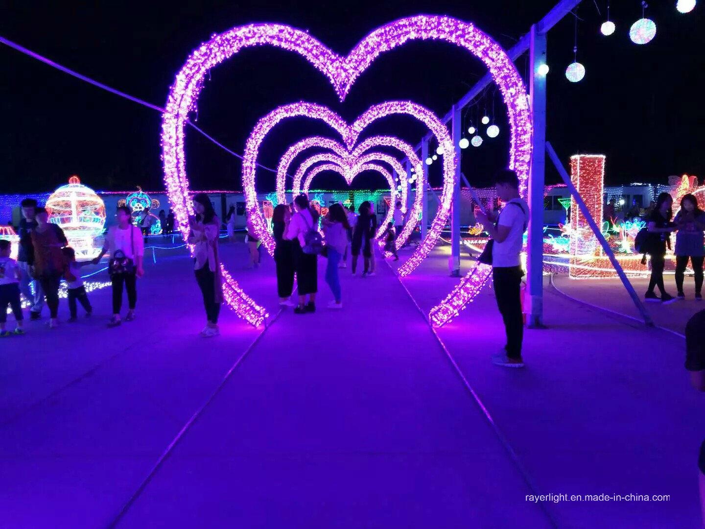 LED Holiday Christmas Light Wedding Party Decoration