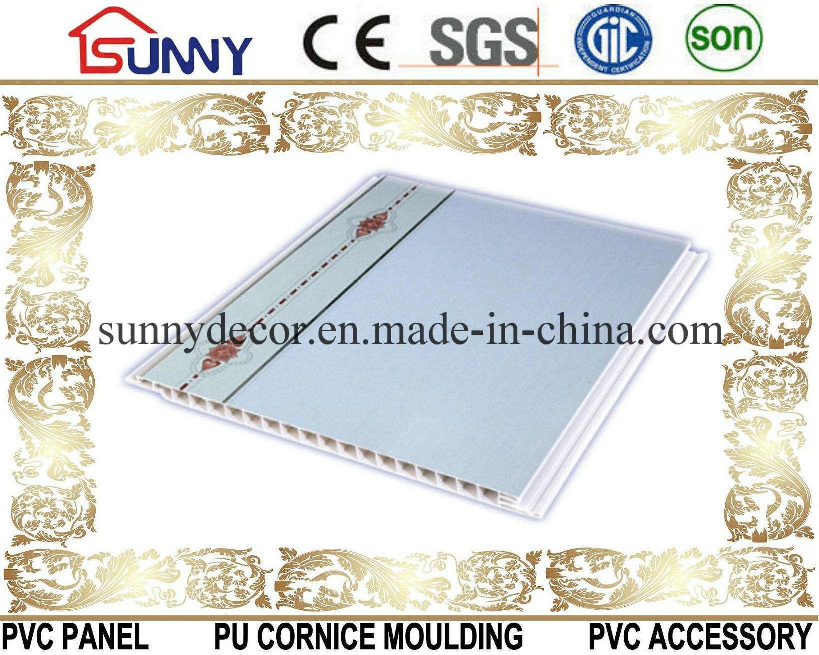 PVC Ceiling-PVC Panel and PVC Wall Panel