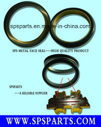 Oil Seal Group/Floating/Duo Cone/ Metal Face/ Drift Ring