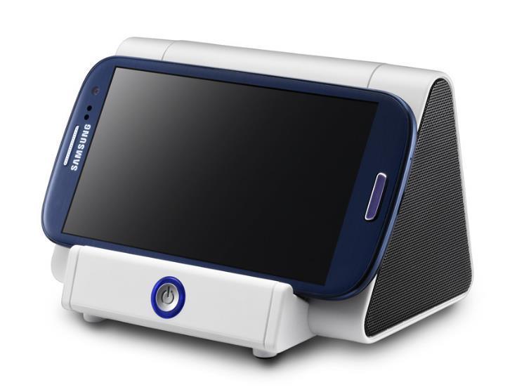 Wireless Phone Speaker Mini Automatic Sensor Speaker Resonance Sound