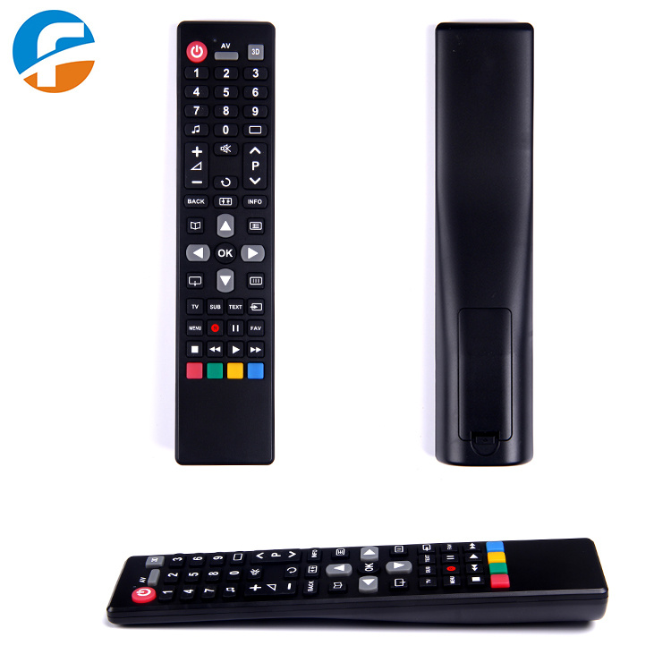 Universal Remote Control (KT-1459) with TV/DVB