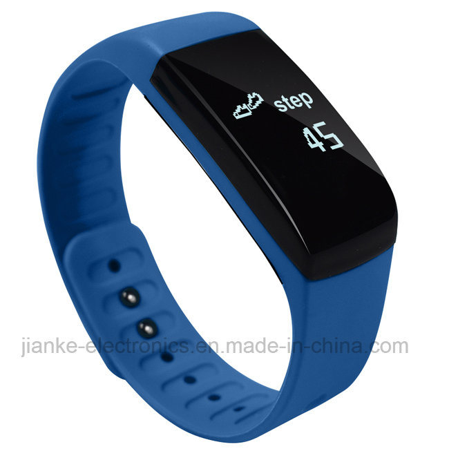 Fitness Activity Tracker Bluetooth Smart Sport Wristband (UP08)
