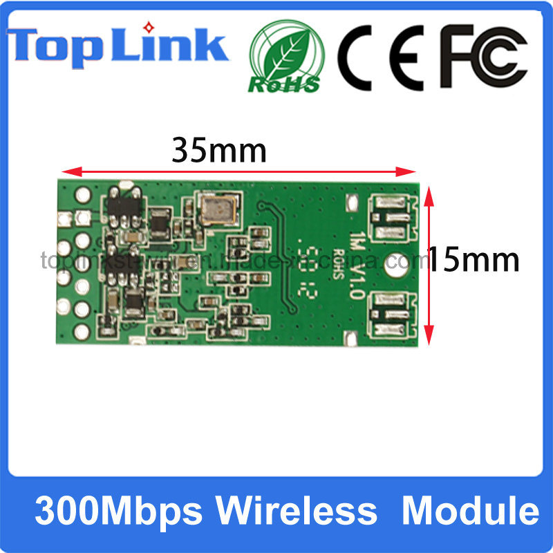 802.11n 300Mbps USB Wireless Module for Smart Remote Control WiFi Signal Transmitter and Receiver
