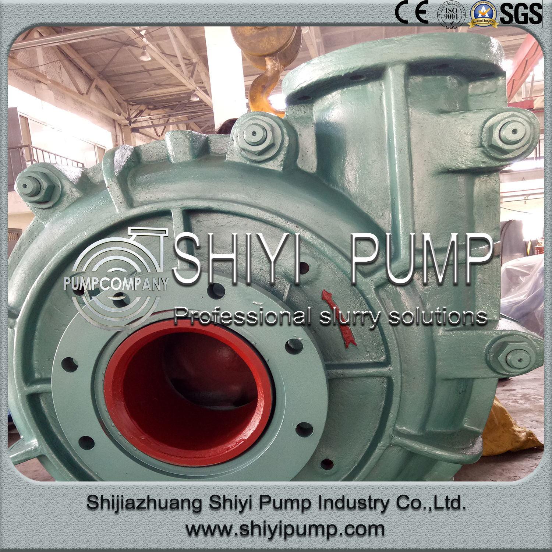 Centrifugal Marine Mud Flotation Water Slurry Pump
