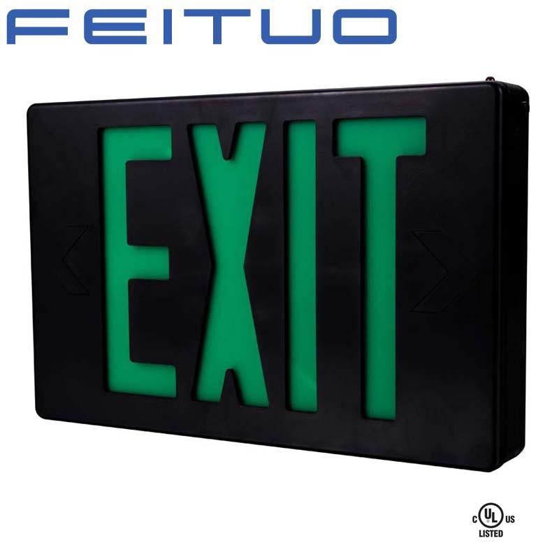 Emergency Light, Emergency Exit Sign, LED Emergency Light, LED Sign,