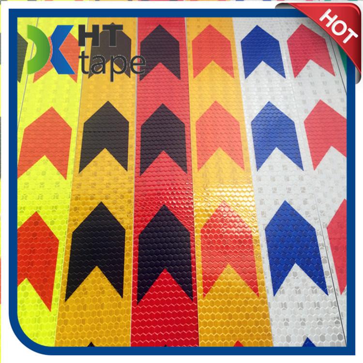 2017 Hot Selling Retro Reflective Tape/Retro Reflective Tape 3m/Road Safety Reflective Tape