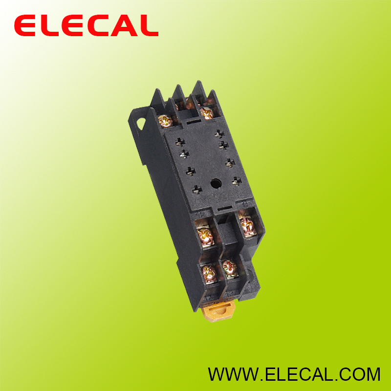 Relay Socket of Pyf08A (MY2, 57.02, H3Y-2)