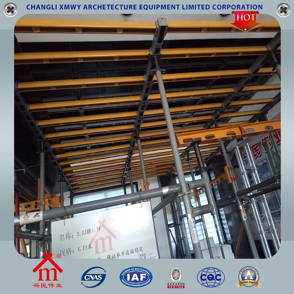 Concrete Support Slab Beam