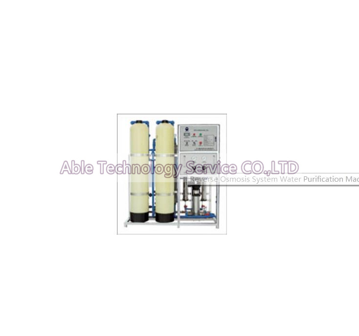 Drinking Water Purification Treatment Machine RO-450L/H