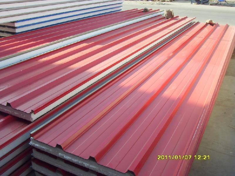 China Color Roof Philippines Color Corrugated Metal Steel