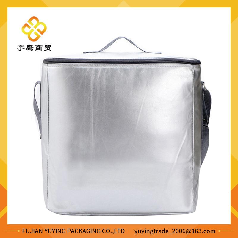 Picnic Bag Organizer Shoulder Cooler Bag