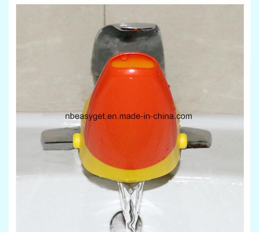 Faucet Extender for Toddlers Kids Sink Tap Babies Bathroom Toys/Wash Habit Kids Wash Fun Sink Tap