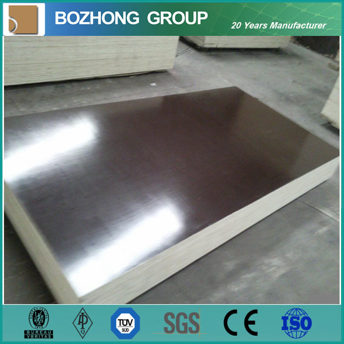 316L Series Stainless Steel Sheet 1.4404