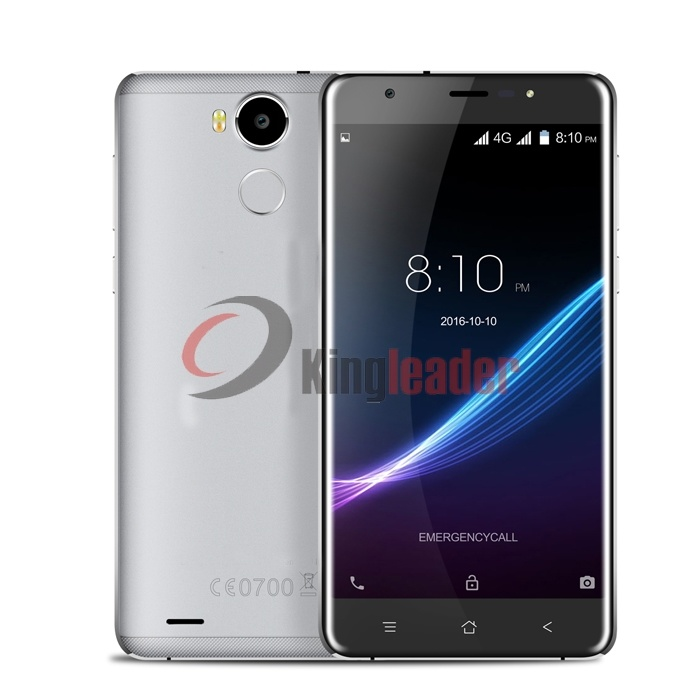 5.5inch Fhdips 32g Lte Android6.0 Smartphone with Ce