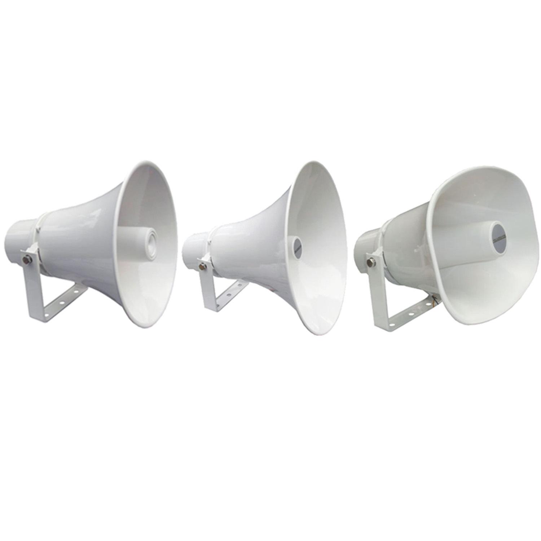 Sp-8008 Public Address System Horn Speaker