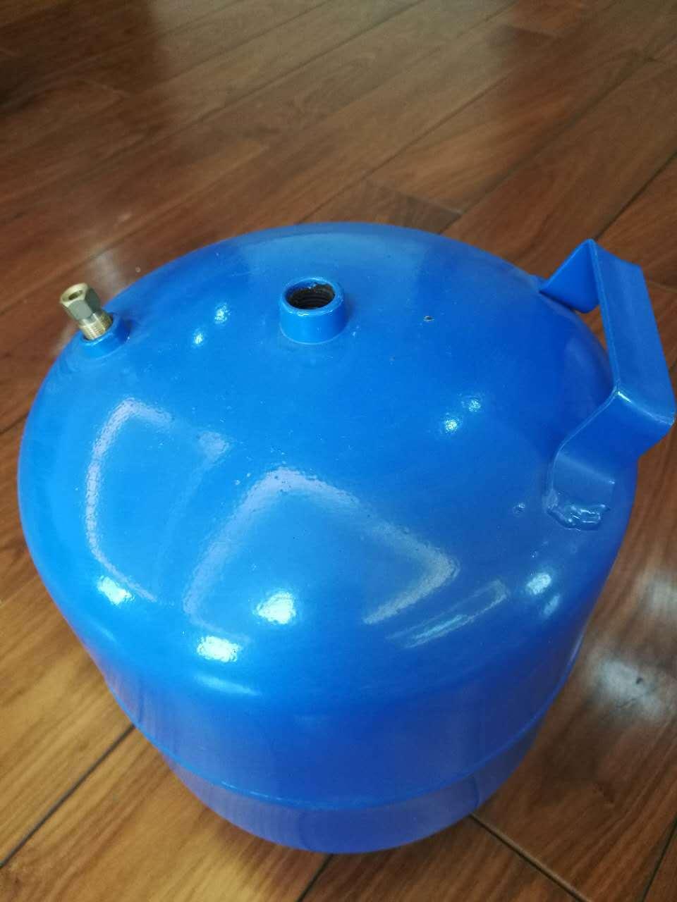 Steel LPG Gas & Tank Cylinder-3kg