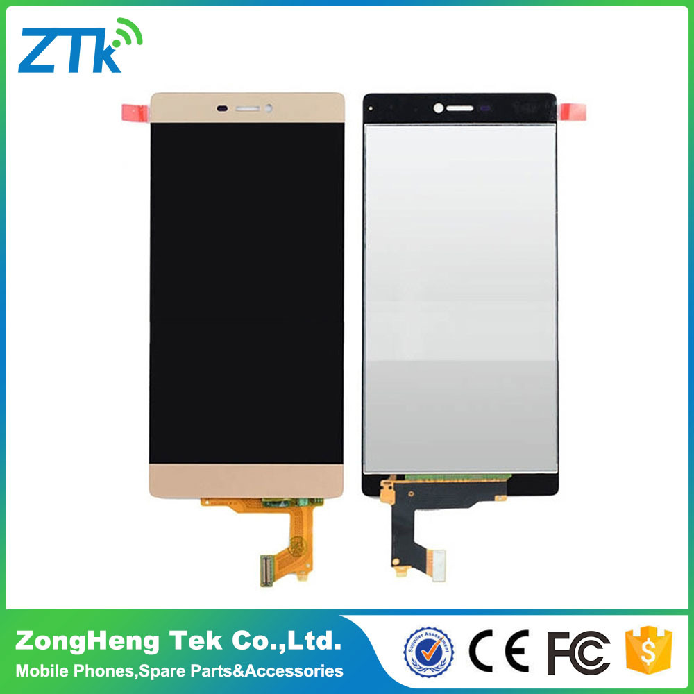 Cell Phone LCD Display for Huawei P8 LCD Screen