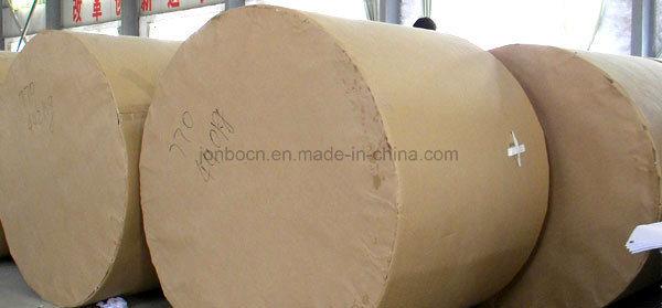 Tube Roll Bobbin Fiber Paper (TRP)