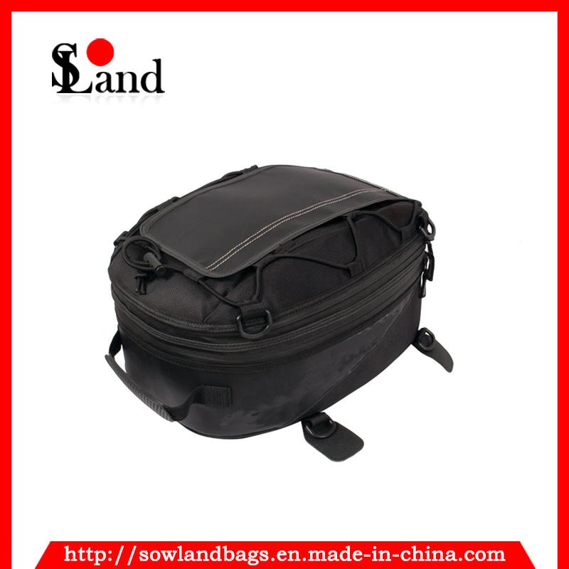 High Capacity Motorcycle Tail Bag / Gear Bag