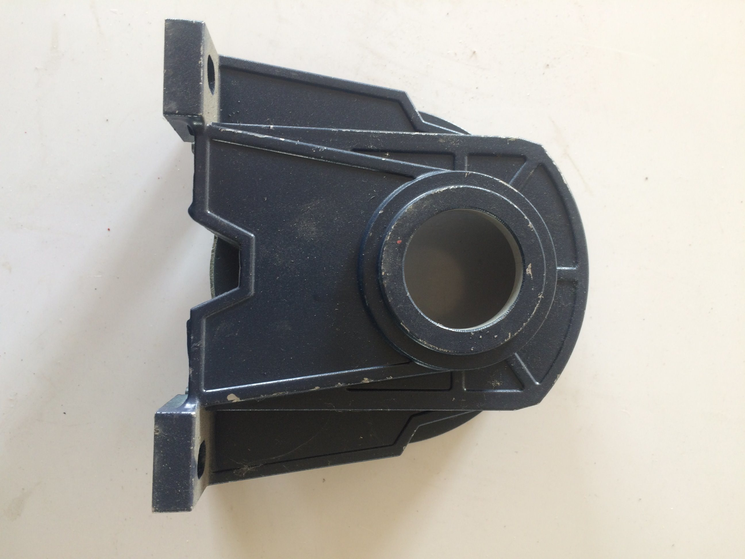 No -Stop Innovation on Alloy Die Casting OEM