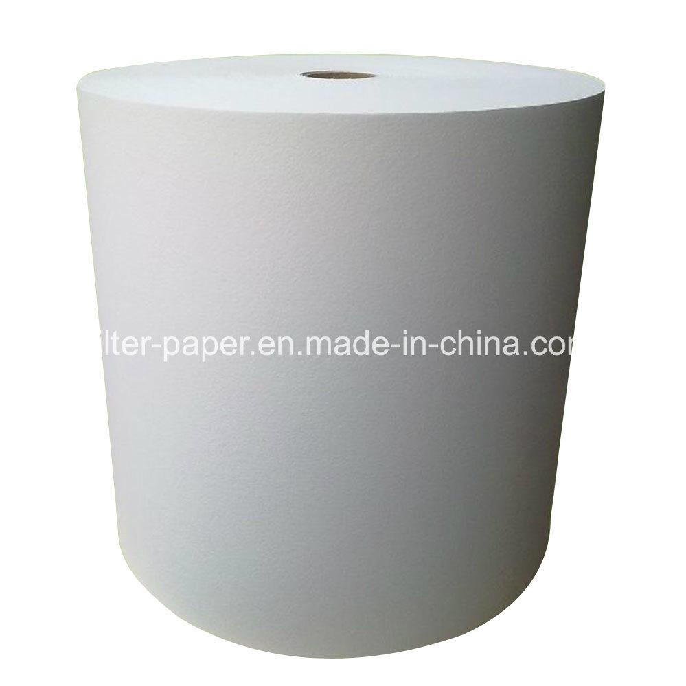 F8 Micro Fiberglass Filter Paper for Ashrae