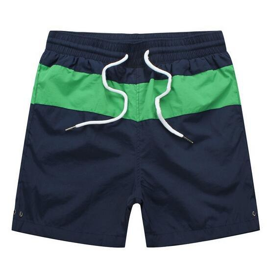 Cheap Customize Personal Brand Fashion Quick Dry Men Sports Shorts